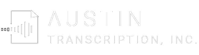 Austin Transcription